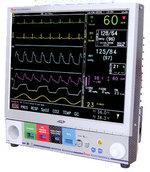 Monitor Multiparamétrico FEAS Electrónica
