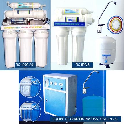 Filtros peru sac informaci n for Purificadores de agua domesticos
