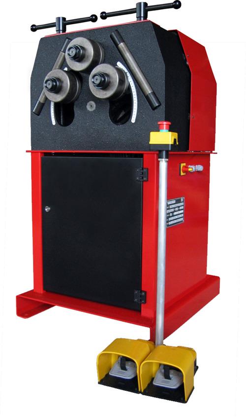 Biegen von Profilen MC 400-9