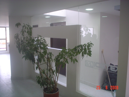 Panel yeso - Drywall