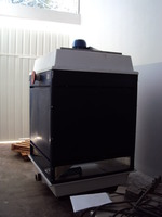 Envaflex S.A. - Torre de enfriamiento CTI