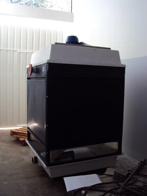 SA Envaflex - Resfriamento CTI Torre