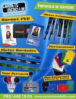 Card Product Portfolio