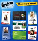 Carnets PVC