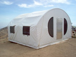 Thermische Tent - Igloo Type