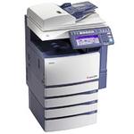 Toshiba Studio 218 c (a cores, duplex, impressora, scanner)