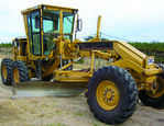 Heavy Equipment Rentals