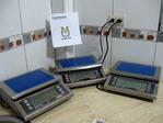 WARTUNG UND REPARATUR VON mechanische und elektronische Waagen