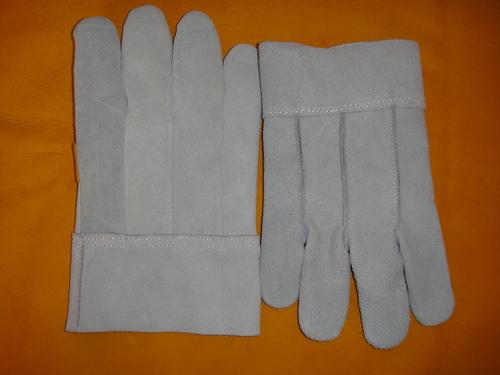 Guante Posterior Material de Primera y Material Intermedio