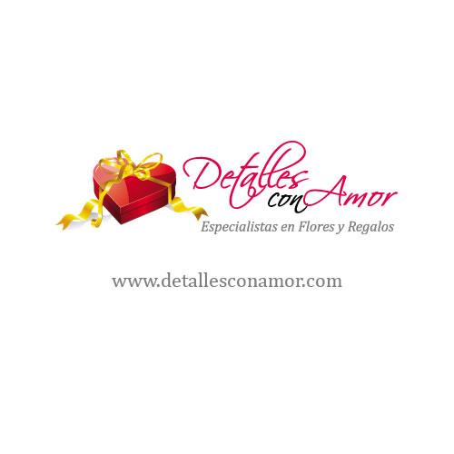 Detallesconamor.com: Especialistas en flores y regalos