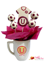 Overeenkomst in Chocolate: Club Universitario de Deportes