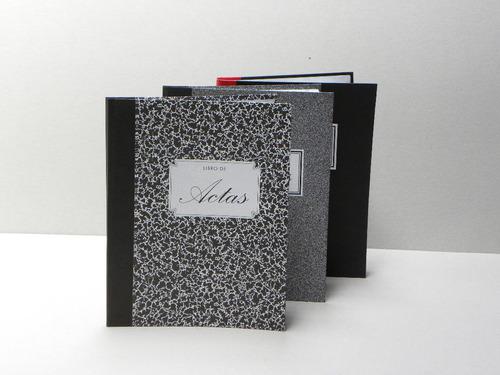 Minuut boeken, tijdschriftartikelen, Personeel, Inventaris en saldi.