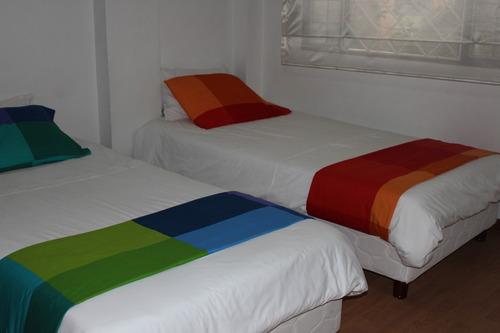 2 slaapkamer APPARTEMENT