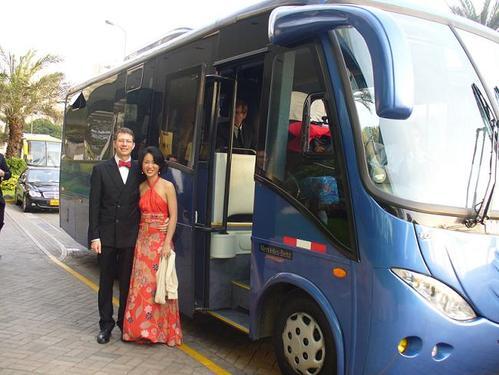 buses traslados