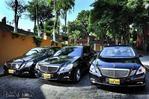 taxi remisse ejecutivo