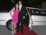 renting limousines