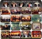 BODAS MATRIMONIOS LIMA PERU ORQUESTA JORGE CHICOMA