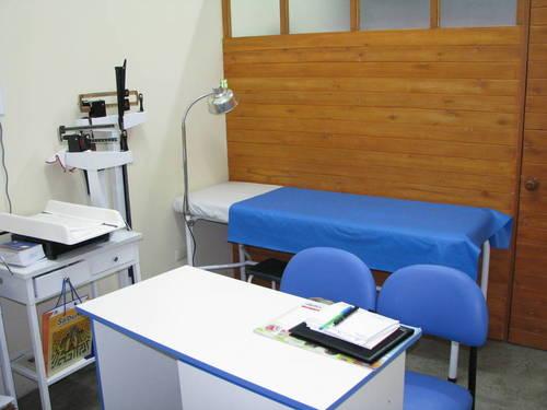 Consultorio médico 1