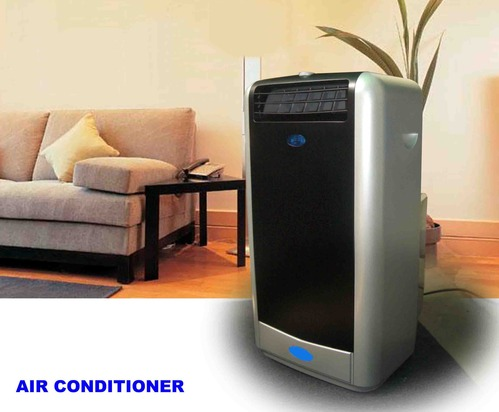PORTABLE AIR CONDITIONING DILAMARK