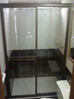 diviciones para baño