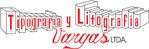 Typographie und Lithographie Vargas Ltda
