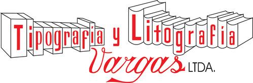 Tipografia y Litografia Vargas Ltda
