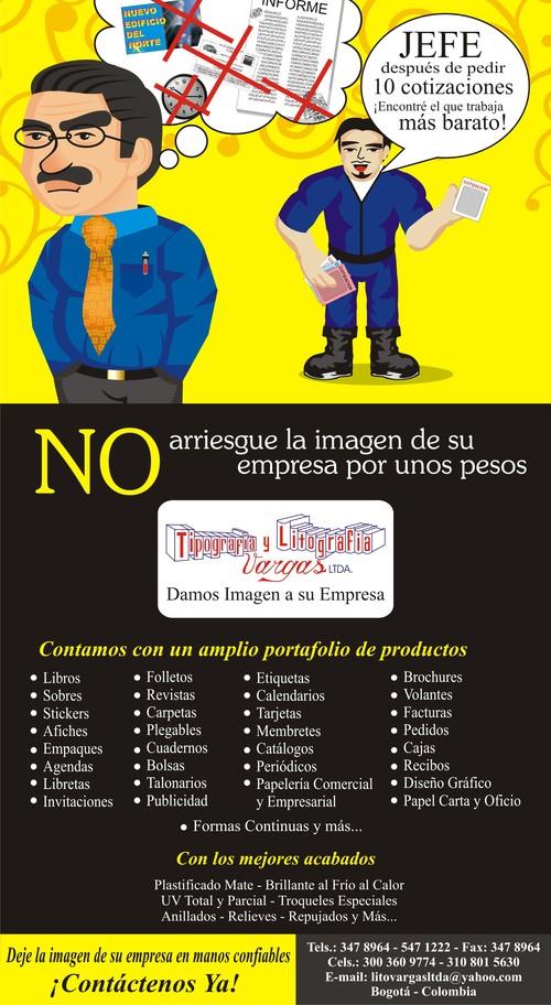 Damos Imagen a su Empresa