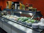 exibidoras salade