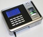 reloj de asistencia biometrico