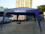 Advertising Canopies