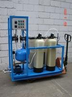 Wasseraufbereitungsanlage