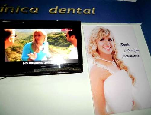 Estetica Dental - Clinica Dental Salvador