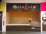 Restaurante Santagula en el Open Plaza Angamos
