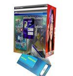 sistema para caja de ahorros