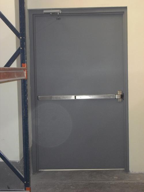 Puertas Cortafuego de 1 hoja