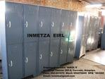 Locker (Locker's) - INMETZA EIRL