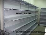 Gôndolas para supermercados