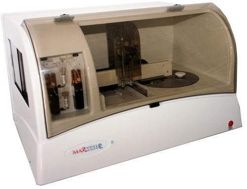 MEERDERE Geautomatiseerde analysator (Biochemie-Elisa-coagulatie)