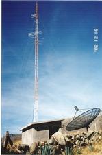 Television Satelital VHF - Ku