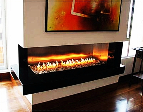 fireplaces f & f