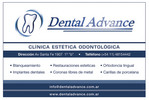 Dental Advance Clínica Estética Odontologica Implantes dentales blanqu