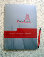 folder personalizados a domicilio delivery lima peru y provincias