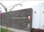 fachaleta von Stein nach Hause molina Peru