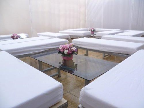 Centro de mesa / Eventos Jorge Blas