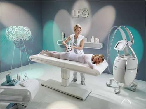 Primer Centro Premium Endermologie LPG