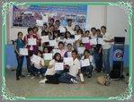 Reached Dream Foundation - FUNSUAL