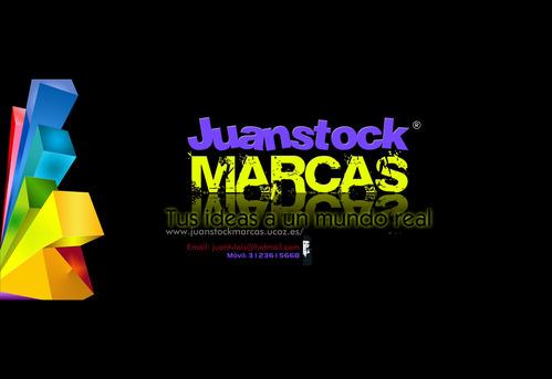 AGENCIA DE PUBLICIDAD juanstockmarcas