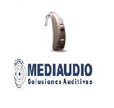 Audifonos Retroauriculares BTE