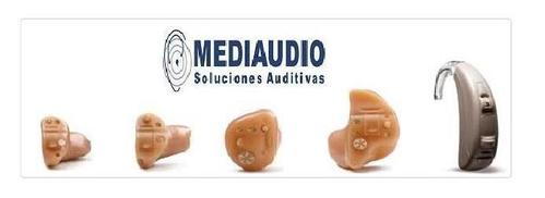 Audifonos Digitales Medicados