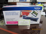 Toner Brother TN-210 magenta original distribuidor autorizado